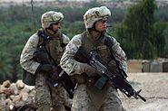 3rd Battalion, 3rd Marines - Barwanah