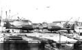 427th Night Fighter Squadron P-61s arriving at Calcutta India.png