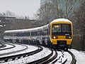 465013 and 465 Orpington to Victoria via Herne Hill 2D36 (16267765748).jpg