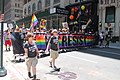 47th Gay Pride Parade March down 5th Avenue in New York City IMG 9139 (34756978333).jpg