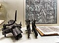50 000 Exponate aus 1000 Jahren Kriminalgeschichte zeigt das Kriminalmuseum Rothenburg ob der Tauber. 10.jpg