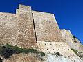 520 Castell de la Suda (Tortosa), angle nord-est.JPG