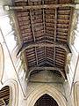 53 Aslackby St James, interior - Nave roof towards Chancel.jpg