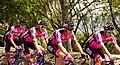 5 Etapa-Vuelta a Colombia 2018-Ciclista en el Peloton 4.jpg