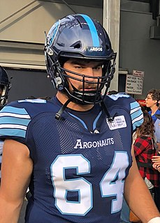 Ryan Bomben Canadian football player
