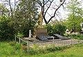 71-237-0025 Братська могила радянських воїнів, с. В. Яблунівка IMG 8247.jpg