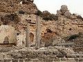 71-7100-100 - תל אשקלון - שרידי כנסיית סנטה מריה וירידיס - לריסה סקלאר גילר (3).jpg