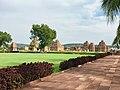 7th - 9th century Hindu and Jain temples, Pattadakal monuments Karnataka 1.jpg