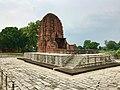 7th century Lakshmana Hindu temple, Sirpur Chhattisgarh India 1.jpg