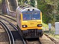 92032 Dollands Moor to Willesden 0M92 (26420582350).jpg