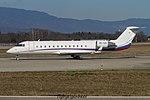 9H-YOU Bombardier CL-600-2B19 CRJ 200 CRJ2 - AXY Air X Charter (32351259673).jpg