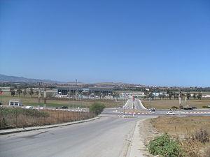 Jijel Ferhat Abbas Airport