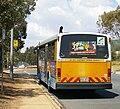 ACTION Bus 871 Ansair (Mk II) bodied Renault PR100.2.jpg