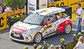 ADAC Rallye Deutschland 2013 - Fahrerpräsentation auf dem Roncalliplatz-4768.jpg