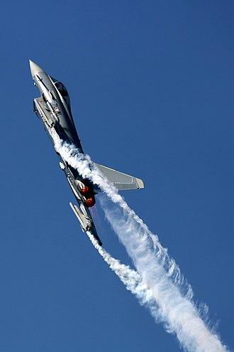 Austrian Air Force - Austrian Air Force Eurofighter Typhoon
