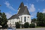 AT-29762 Kath. Pfarrkirche hl. Mauritius und Friedhof, Kasten, Böheimkirchen 07.jpg