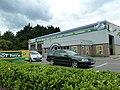 ATS, Bishopstoke Road - geograph.org.uk - 2578612.jpg