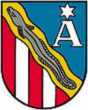 Altheim, Austria - AUT Altheim COA