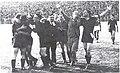 A Académica venceu o Benfica por 4-3 em 1939 e conquistou a 1ª edição da Taça de Portugal.jpg