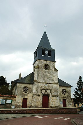 A Church in Belloy-sur-Somme, Somme.jpg