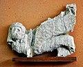A Phoenician sphinx, partially broken. Nimrud Ivory. Sulaymaniyah Museum.jpg