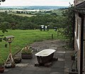 A bath with a view^ - geograph.org.uk - 480736.jpg