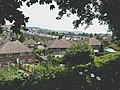 A distant view of Lewes castle - geograph.org.uk - 2492270.jpg