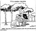 A la sombra ciervista, de Tovar, La Voz, 10 de agosto de 1921.jpg