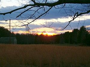 Keswick, Virginia - Keswick Countryside