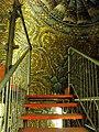 Aachen Mosaik Sanierung Detail.JPG