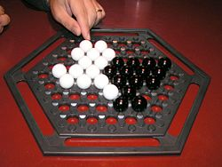 Abalone Board Game Wikipedia