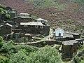 Abandoned village 2004.jpg