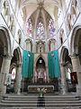 Abbaye de Saint-Pierre-sur-Dives - chœur.JPG