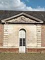 Abbaye de Saint-Riquier, bâtiment de l'ancien petit séminaire 03.jpg