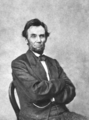 Abraham Lincoln O-82 by Walker, 1863.png
