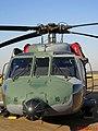 Academia da Força Aérea (AFA) em Pirassununga-SP. Helicóptero Sikorsky UH-60 Black Hawk utilizado pela Força Aérea Brasileira (FAB). Este modelo de helicóptero está s - panoramio.jpg