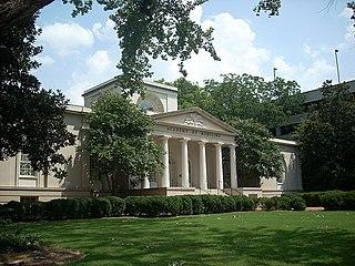 Philip T. Shutze American architect known for classical architecture