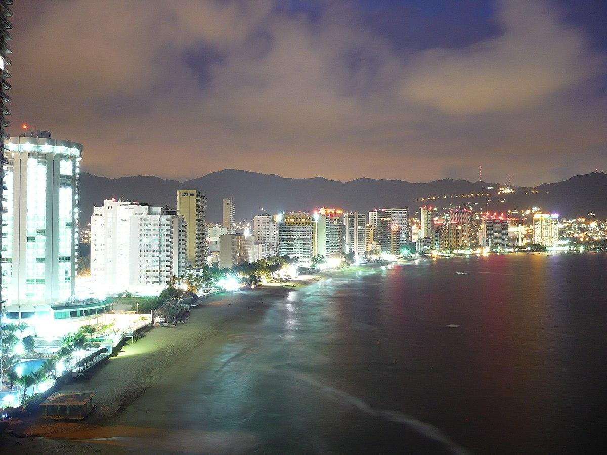 Acapulco Dorado