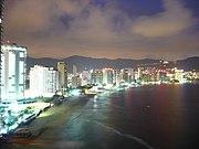 Mexico Acapulco Guerrero
