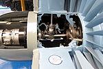 Accessory drive of Atar turbojet.jpg