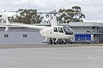 Ace Helicopters (VH-FHK) Robinson R44 Raven I at Wagga Wagga Airport (1).jpg