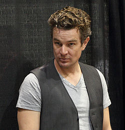 Actor James Marsters at Phoenix Comic Con, 28 May 2010..jpg