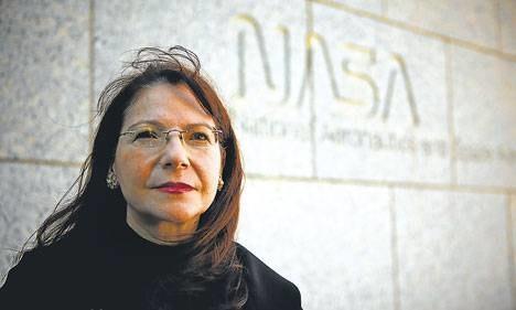 Adriana Ocampo Uria
