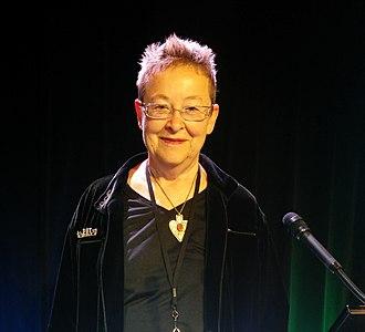 Adrienne Mayor - Adrienne Mayor in 2014