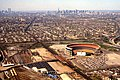 Aerial view Shea Stadium with Manhattan in background 1981.jpg