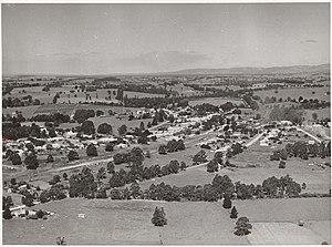 Gary Ablett Sr. - Drouin, Victoria, Ablett's hometown