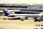 Aeroflot Tu154 CCP 85668 at AMS (15506930543).jpg