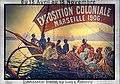 Affiche de l'Exposition coloniale (Musée du quai Branly-Jacques Chirac, Paris) (48498776386).jpg