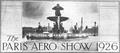 Afiche Paris Aeroshow 1926.png