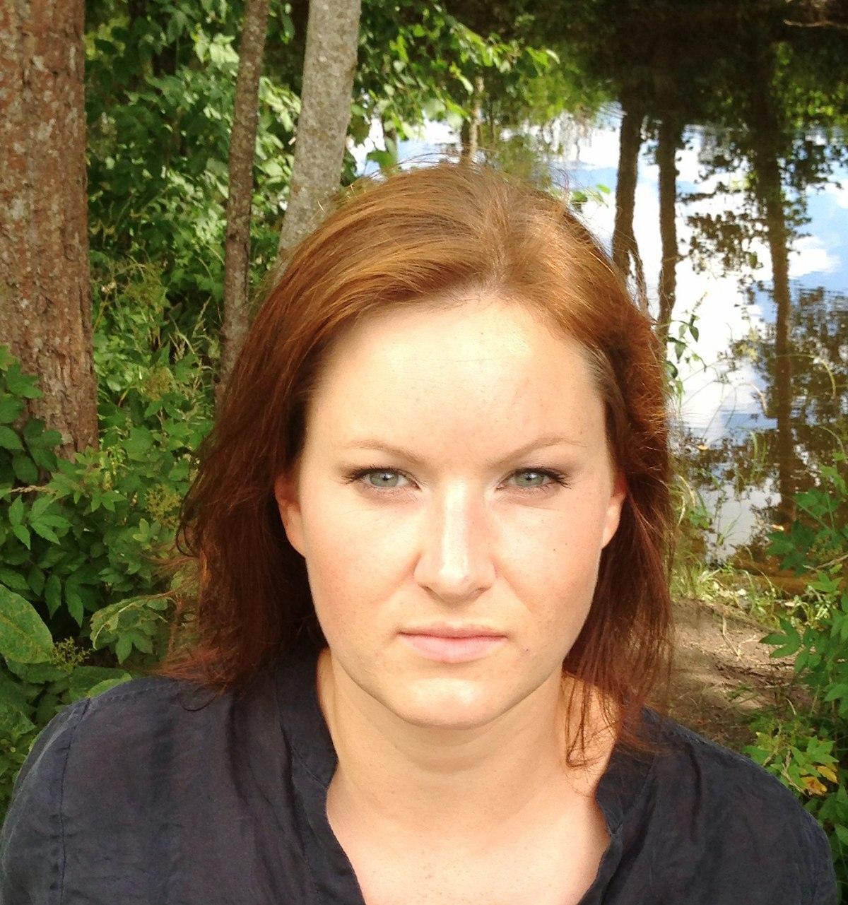 Agnes Ravatn  U2013 Wikipedia